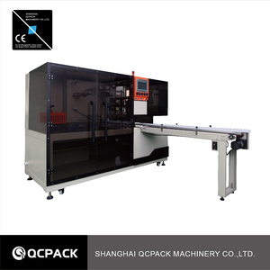 BTB-400Cellophane Wrapping Machine